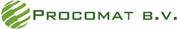 Procomat Logo